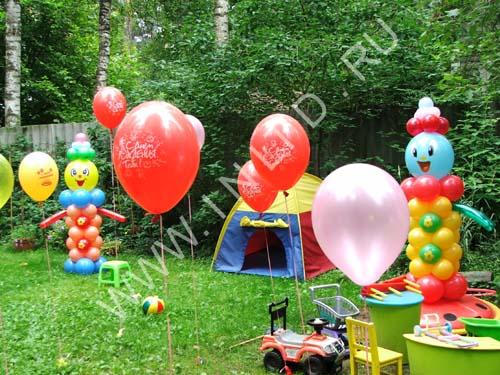 рецепты с фото для детского дня рождения